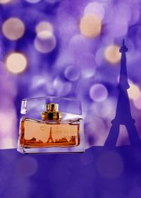 Love In Paris Christmas 2006 perfume for Women by Nina Ricci