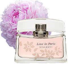 Love In Paris Fleur De Pivoine perfume for Women by Nina Ricci