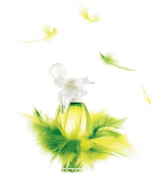 L'Air Du Temps Couture Edition perfume for Women by Nina Ricci