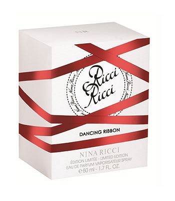 Ricci Ricci Dancing Ribbon perfume for Women by Nina Ricci