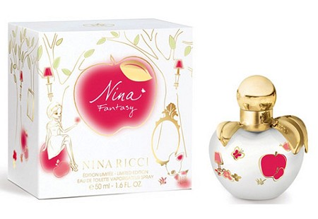 Nina Fantasy perfume for Women by Nina Ricci