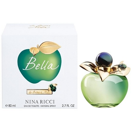 Bella perfume for Women by Nina Ricci