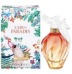 L'Air Du Paradis perfume for Women by Nina Ricci - 2018