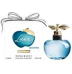 Luna Kiss The Frog perfume for Women by Nina Ricci