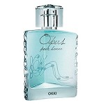 Opus  cologne for Men by OKKI 2011