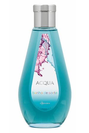 Acqua Banho De Sorte perfume for Women by O Boticario