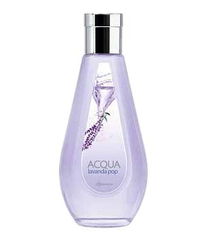 Acqua Lavanda Pop perfume for Women by O Boticario