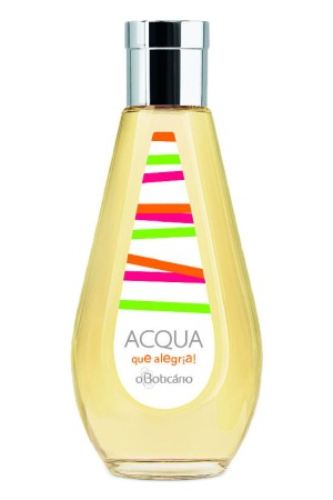 Acqua Que Alegria perfume for Women by O Boticario
