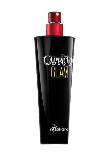 Capricho Glam perfume for Women by O Boticario