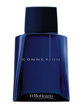 Connexion cologne for Men by O Boticario
