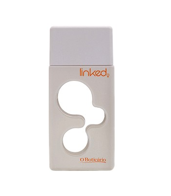 Linked perfume for Women by O Boticario