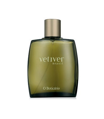 Vetiver Brasil cologne for Men by O Boticario