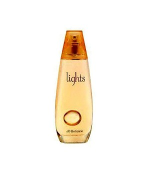 Lights perfume for Women by O Boticario