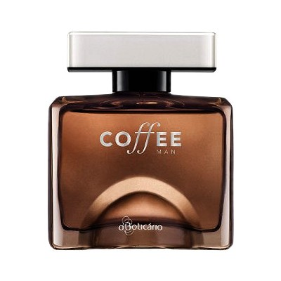 Coffee cologne for Men by O Boticario