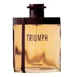 Triumph  cologne for Men by O Boticario 2001
