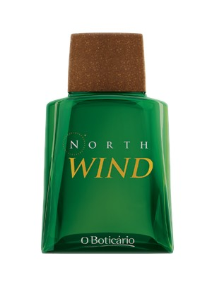 North Wind cologne for Men by O Boticario