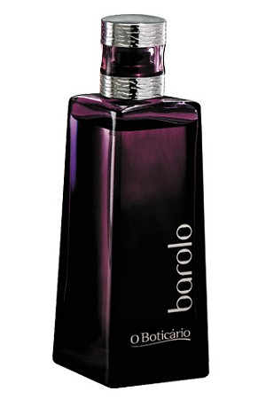 Barolo cologne for Men by O Boticario