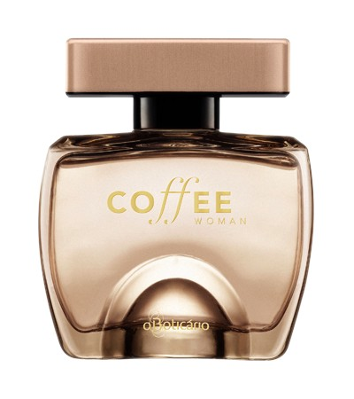 Coffee perfume for Women by O Boticario