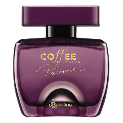 Coffee Passione perfume for Women by O Boticario