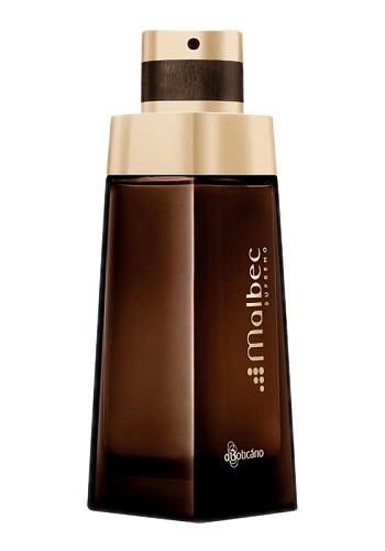 Malbec Supremo cologne for Men by O Boticario