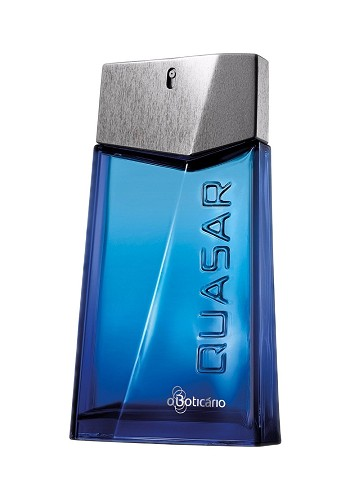 Quasar Evolution cologne for Men by O Boticario