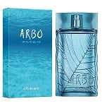 Arbo Ocean  cologne for Men by O Boticario 2016