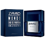 Zaad Mondo  cologne for Men by O Boticario 2017