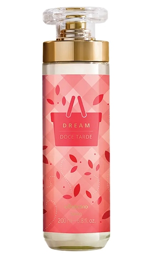 Dream Doce Tarde perfume for Women by O Boticario