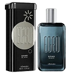 Egeo Bomb Black cologne for Men by O Boticario