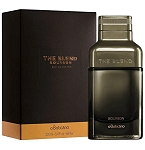 The Blend Bourbon  cologne for Men by O Boticario 2019