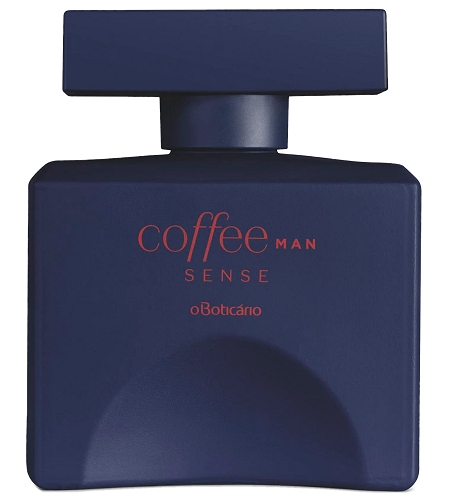 Coffee Sense cologne for Men by O Boticario