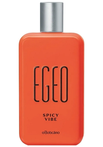 Egeo Spicy Vibe cologne for Men by O Boticario