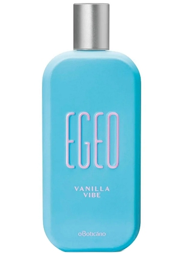 Egeo Vanilla Vibe perfume for Women by O Boticario