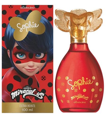 Sophie Miraculous perfume for Women by O Boticario