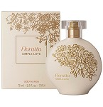 Floratta Simple Love perfume for Women by O Boticario