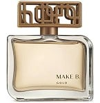 Make B Gold perfume for Women by O Boticario