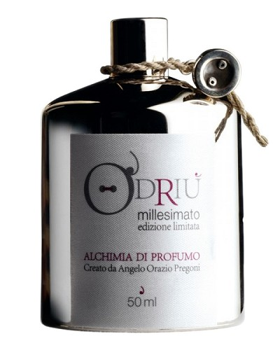 Linfedele 1003 perfume for Women by O'Driu