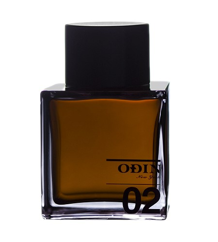 02 Owari Unisex fragrance by Odin