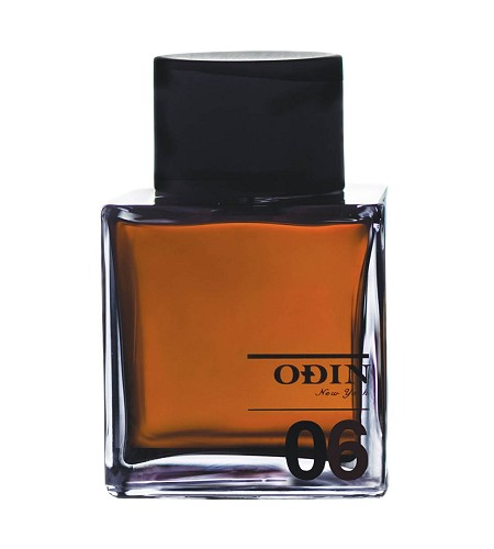 06 Amanu Unisex fragrance by Odin