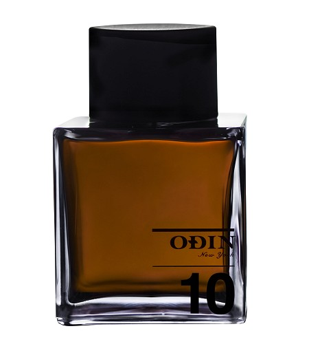 10 Roam Unisex fragrance by Odin