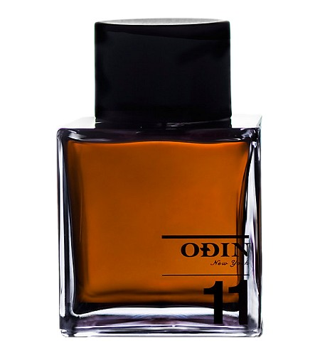 11 Semma Unisex fragrance by Odin
