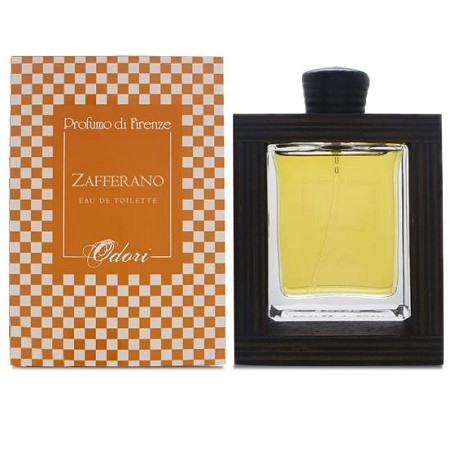 Zafferano Unisex fragrance by Odori