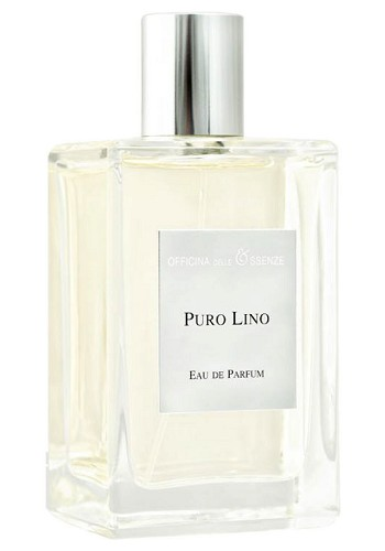 Puro Lino Unisex fragrance by Officina Delle Essenze