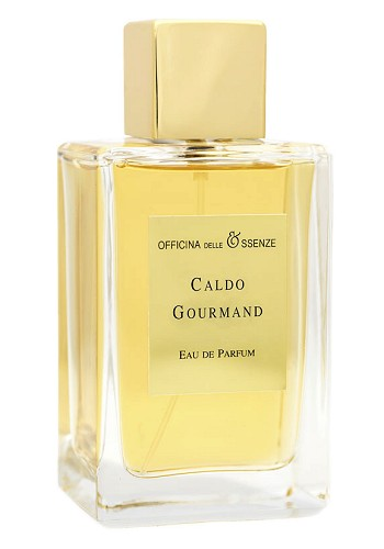 Caldo Gourmand Unisex fragrance by Officina Delle Essenze
