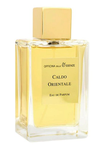 Caldo Orientale Unisex fragrance by Officina Delle Essenze