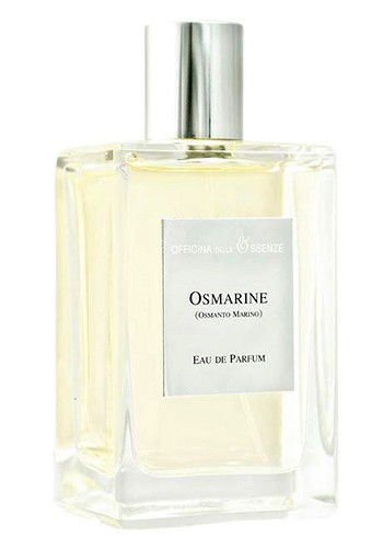Osmarine Unisex fragrance by Officina Delle Essenze