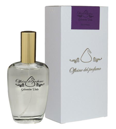 Gelsomino Viola perfume for Women by Officine del Profumo