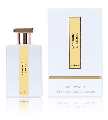 Mandorla Di Sicilia perfume for Women by Officine del Profumo
