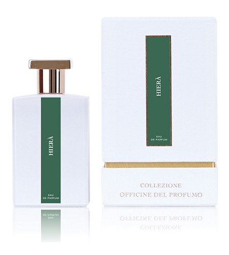 Hiera Unisex fragrance by Officine del Profumo
