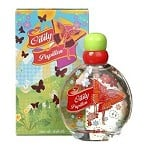 Papilon  perfume for Women by Oilily 2003